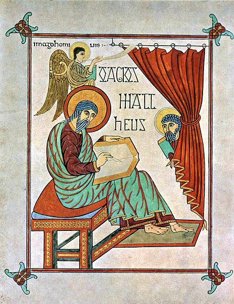 Who Wrote the Gospels – Testimony from the Church Fathers