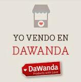 Tienda On-Line DaWanda