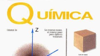 Atlas tematico de Quimica | descargar gratis