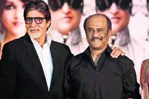 Amitabh bachchan's tamil movie Desire