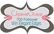 Get Inspired with Chatter Scene - 700 Follower Giveaway