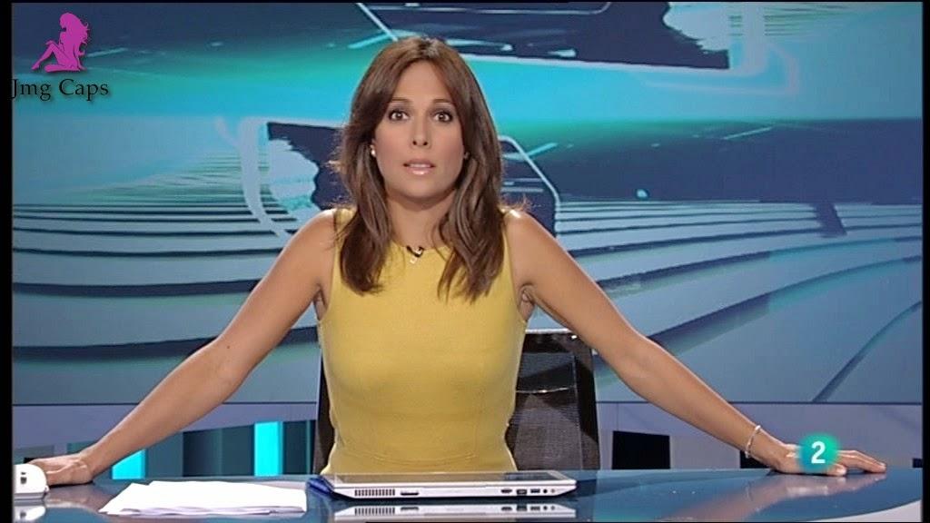 MARA TORRES, LA 2 NOTICIAS (06.10.14)
