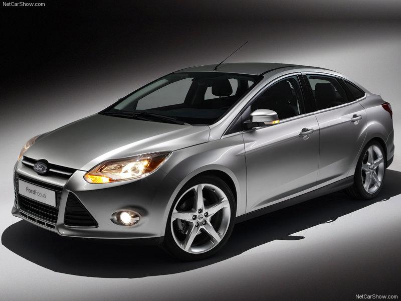 reautosports 2012 ford focus sedan. Black Bedroom Furniture Sets. Home Design Ideas