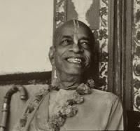 Srila A.C. Bhaktivedanta Swami Maharaja