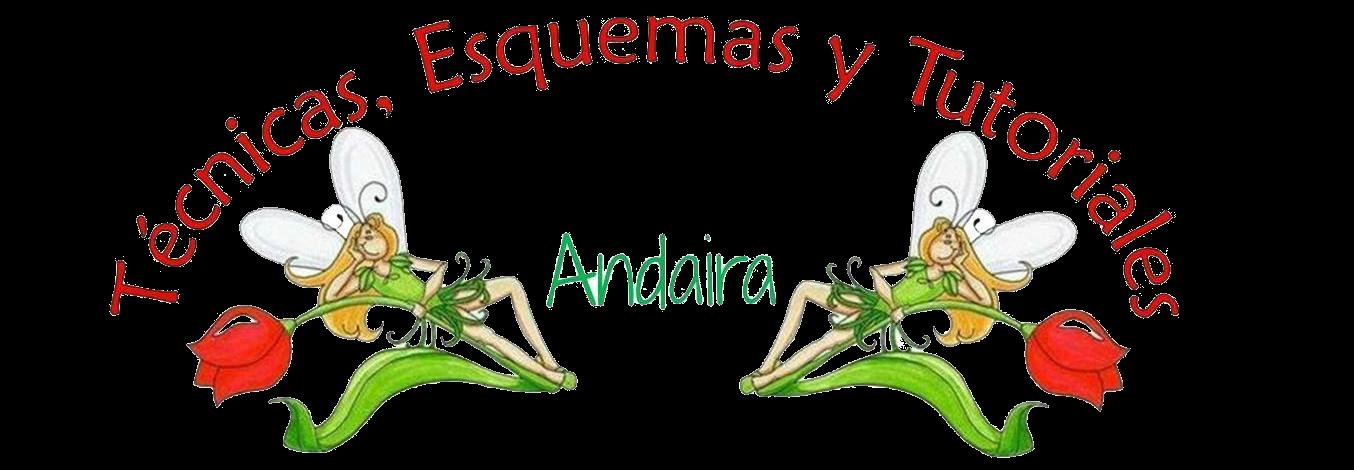 Andaira-Técnicas,esquemas y tutoriales
