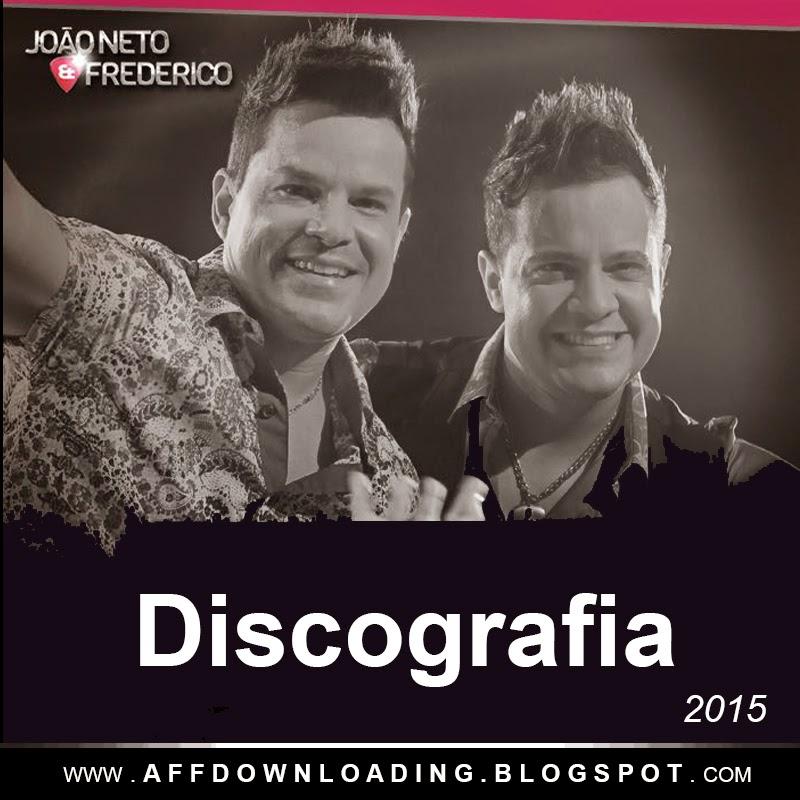 Discografia João Neto & Frederico (2015)