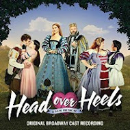 CD REVIEW: Head Over Heels