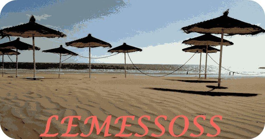 Lemessoss in Cyprus