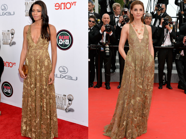 Who Wore It Best - 2014 Cannes Film Festival edition
