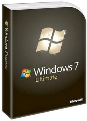 Windows 7 pack Digital native