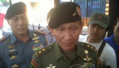 tni ajukan calon ajudan joko widodo, Inilah 6 calon ajudan Jokowi