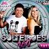 CD Solteirões do Forró - Sobral - CE - 02 Agosto 2015