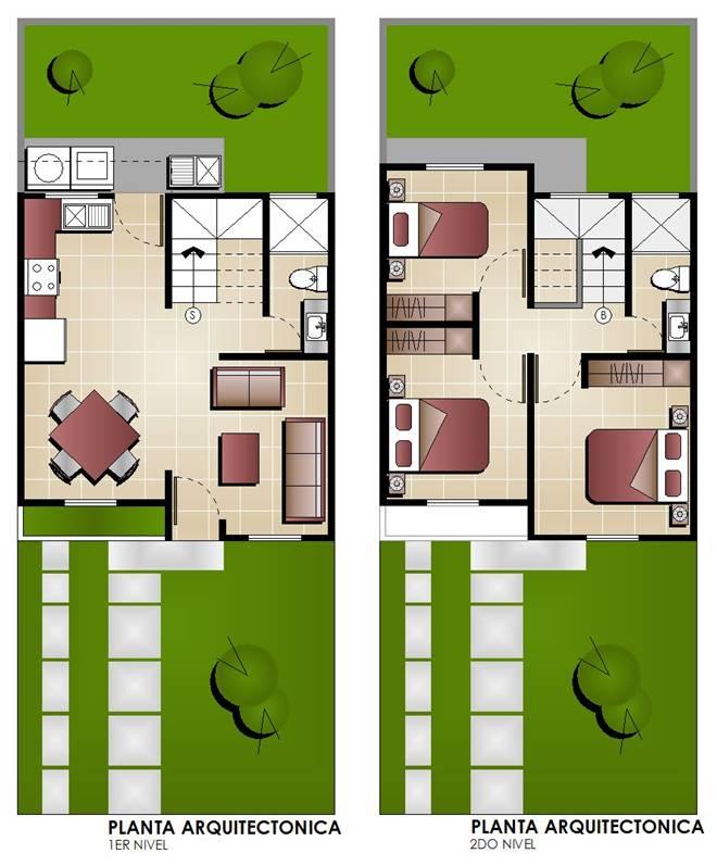 M m inmobiliaria - Inmobiliaria casa 10 ...