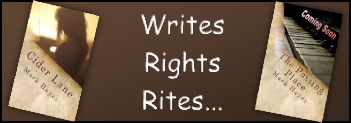 Writes Rights Rites
