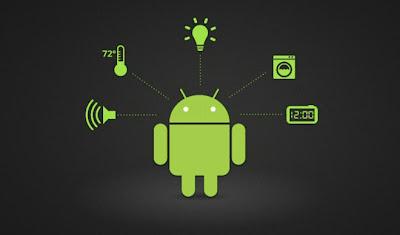 aplikasi berbasis android dan java