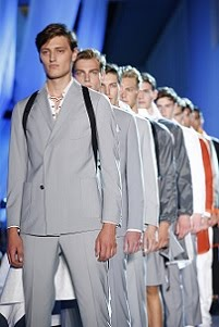 Z Zegna SS2016 Collection