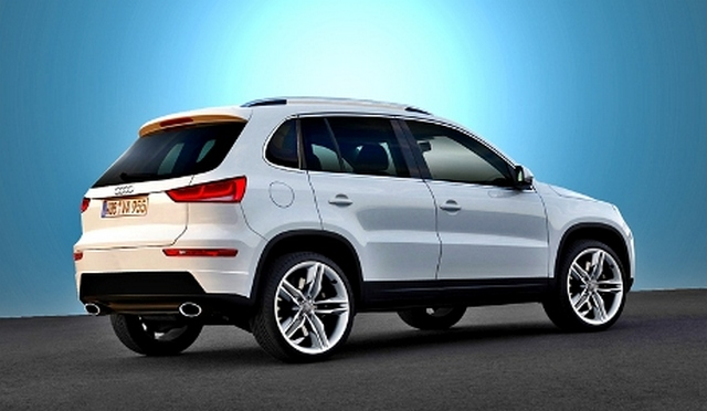 Cars Information 2015 Audi Q1 Release Date And Specs