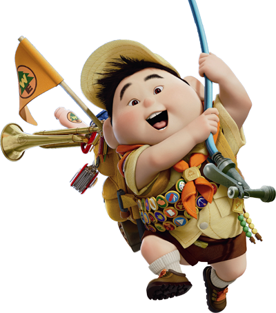 the wilderness explorer guide lesson 2 another new track