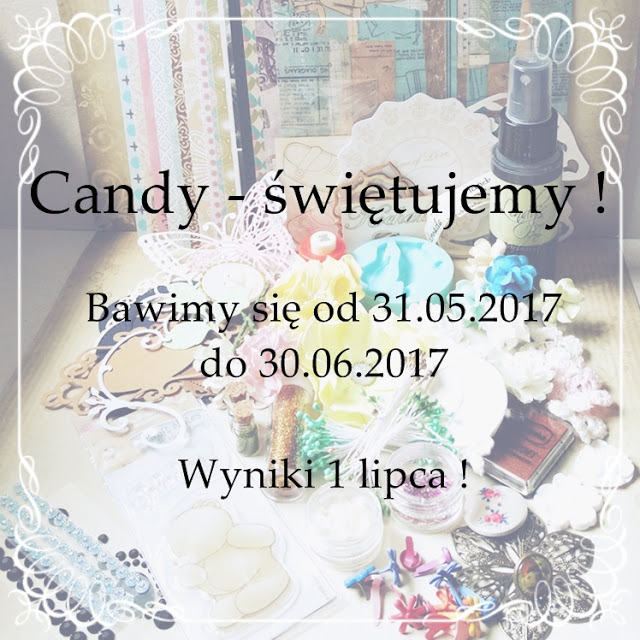 Candy, do 30.6