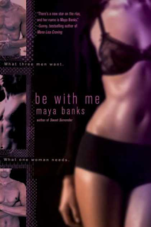 Be with me - Maya Banks [DOC | 0.97 MB | Español]