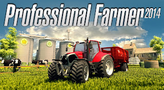 Download Game Professional Farmer 2014 PC Full Version