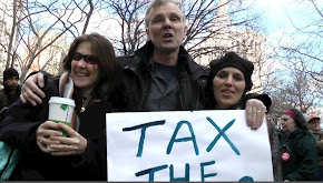 From Rally and March to Wall St., March 24, 2011