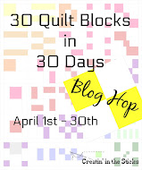 30 Blocks 30 Days