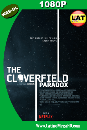 The Cloverfield Paradox (2018) Latino HD WEB-DL 1080p ()