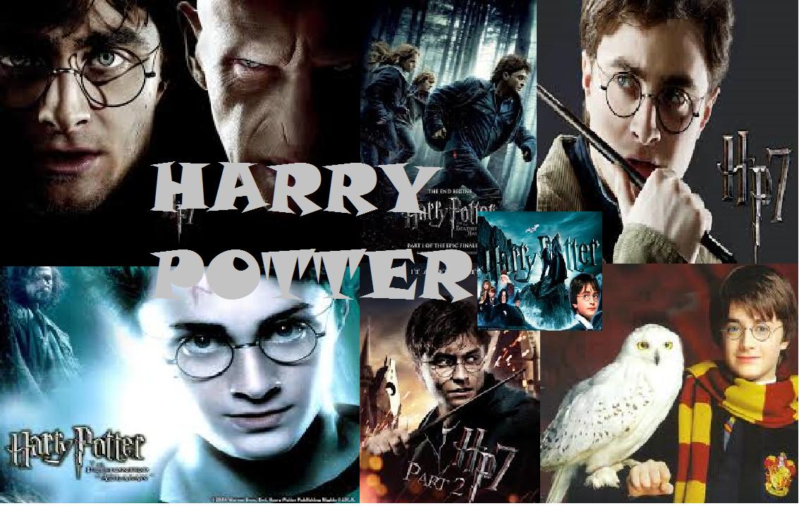 HarryPotter MagicWord