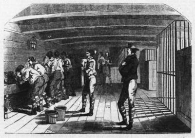 prison conditions in the victorian age Victorian london was notorious for its prisons and places of correction – the  harsh conditions and cruel treatment of prisoners being vividly described by  dickens  who wrote about life in a debtors prison in his novels such as little  dorritt.