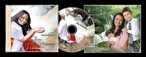"""CD """"Rios de Milagres"""""""