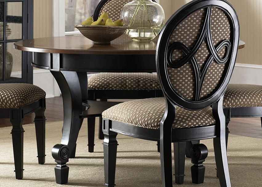 Beauty Ideal Home: Dining Tables - The Latest Trends