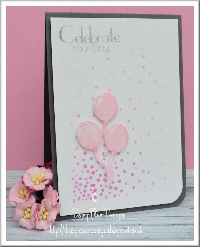 LIM, Balloons,Pink, CAS