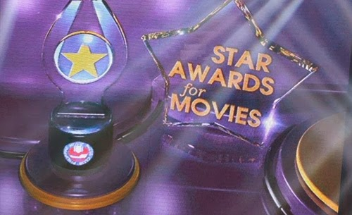 30th PMPC Star Awards for Movies list of nominees