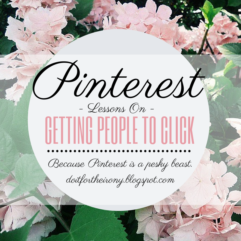 getting people to click on your blog post, tagline advice, refinery29, blogging tips, pinterest marketing, help, tumblr, flowers, design