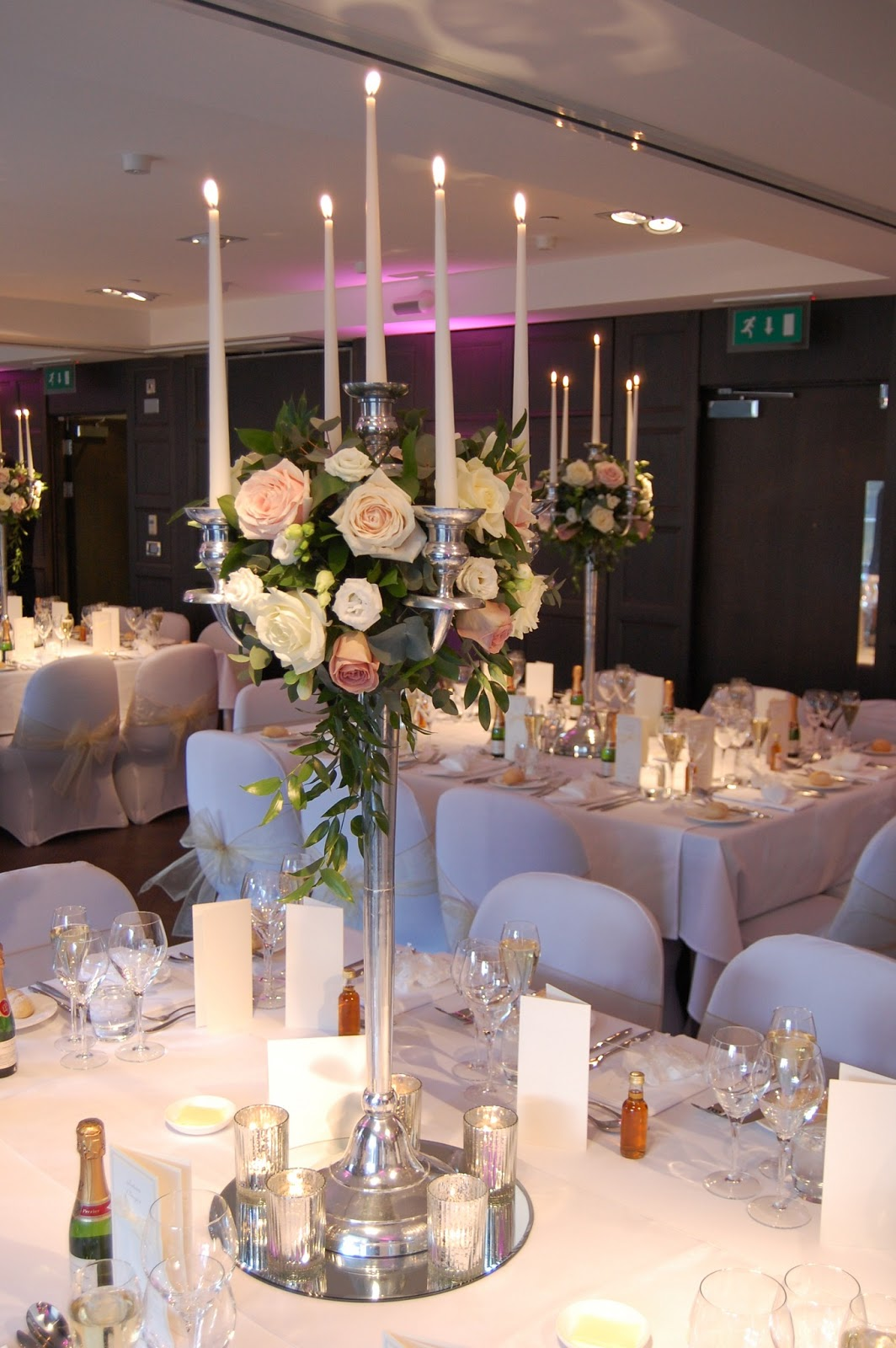 Mood Flowers Glasgow Wedding : Mood flowers blythswood square wedding