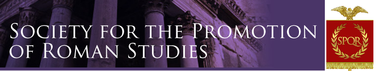 Society for the promotion of roman studies