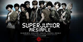 Super Junior Mr.Simple Versi B