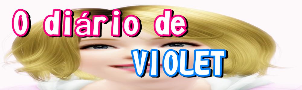 O Diário de Violet