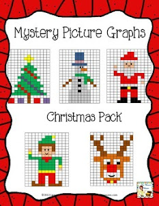 Coordinate Graphing Pictures