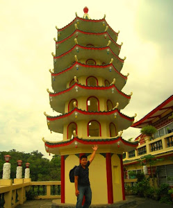 TAOIST TEMPLE at Lahug Cebu