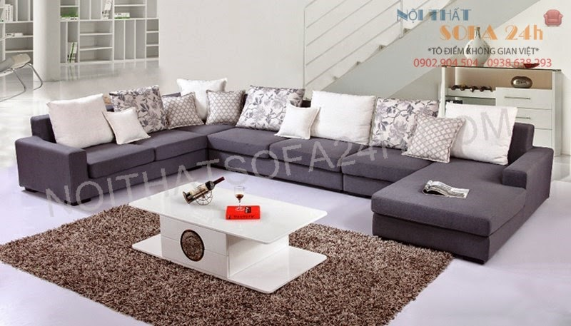Sofa góc G241