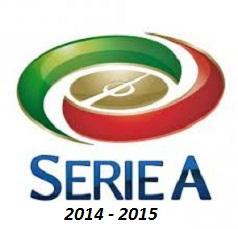gambar logo liga Serie A Italia musim 2014-2015