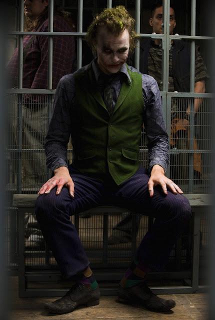 The Dark Knight, The Dark Knight the Joker, The Joker