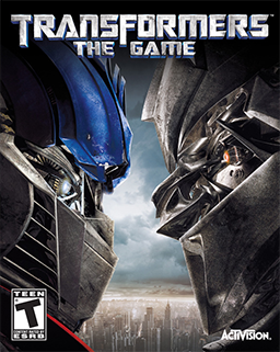 Transformers: The Game Ripped Download