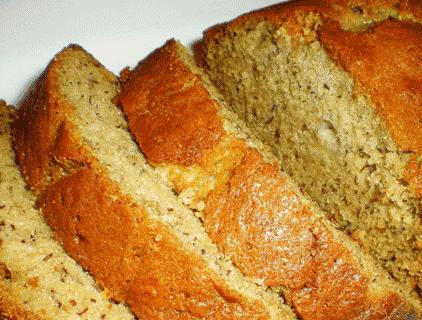 Resep Cake Pisang Ambon Lembut dan Enak