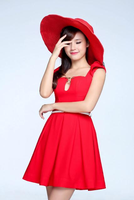 Hot girl Midu 41 Bộ ảnh nhất đẹp nhất của hotgirl Midu (Đặng Thị Mỹ Dung)