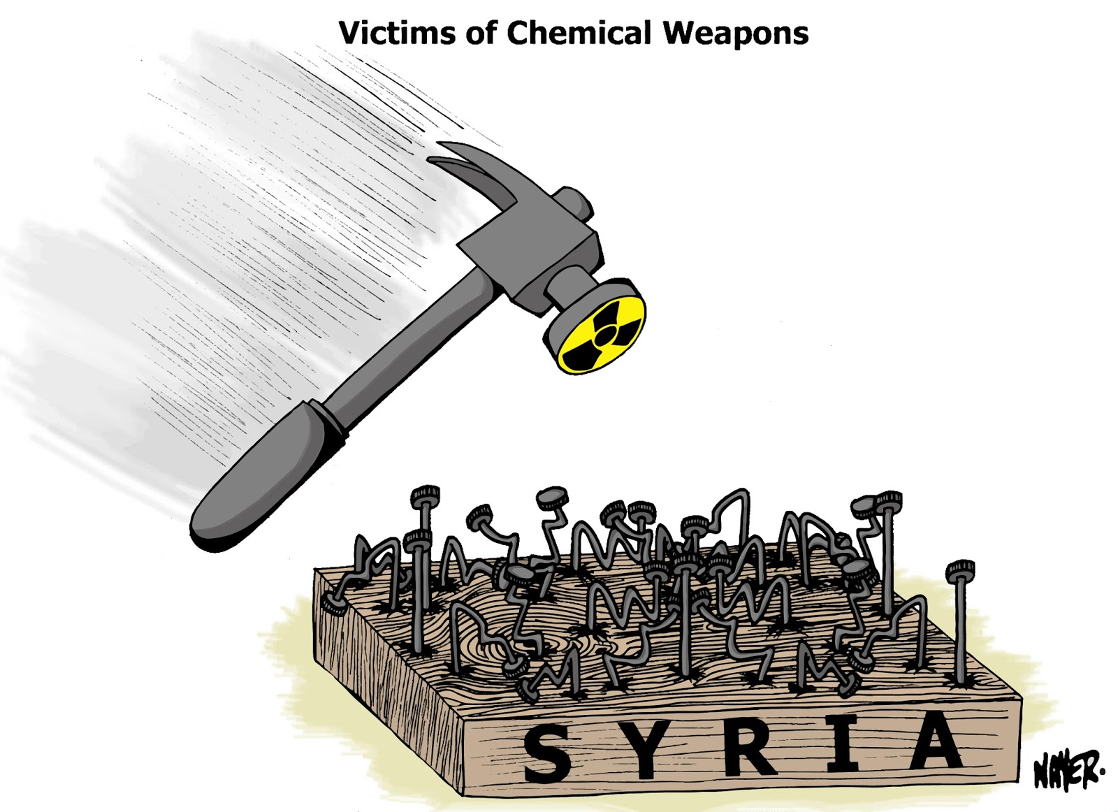 history of chemistry chemical weapons Chemical weapons convention: the chemical weapons convention is a multilateral treaty that bans the development, production, acquisition, stockpiling, transfer, and use of chemical weapons and requires all possessor states to destroy their stockpiles safely.