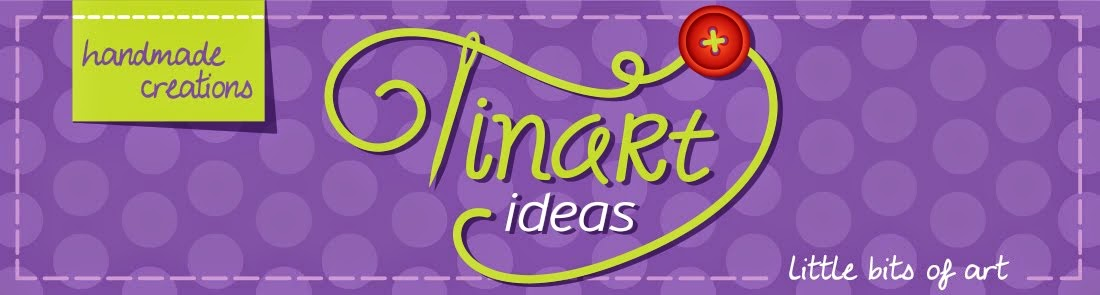 TinArt Ideas