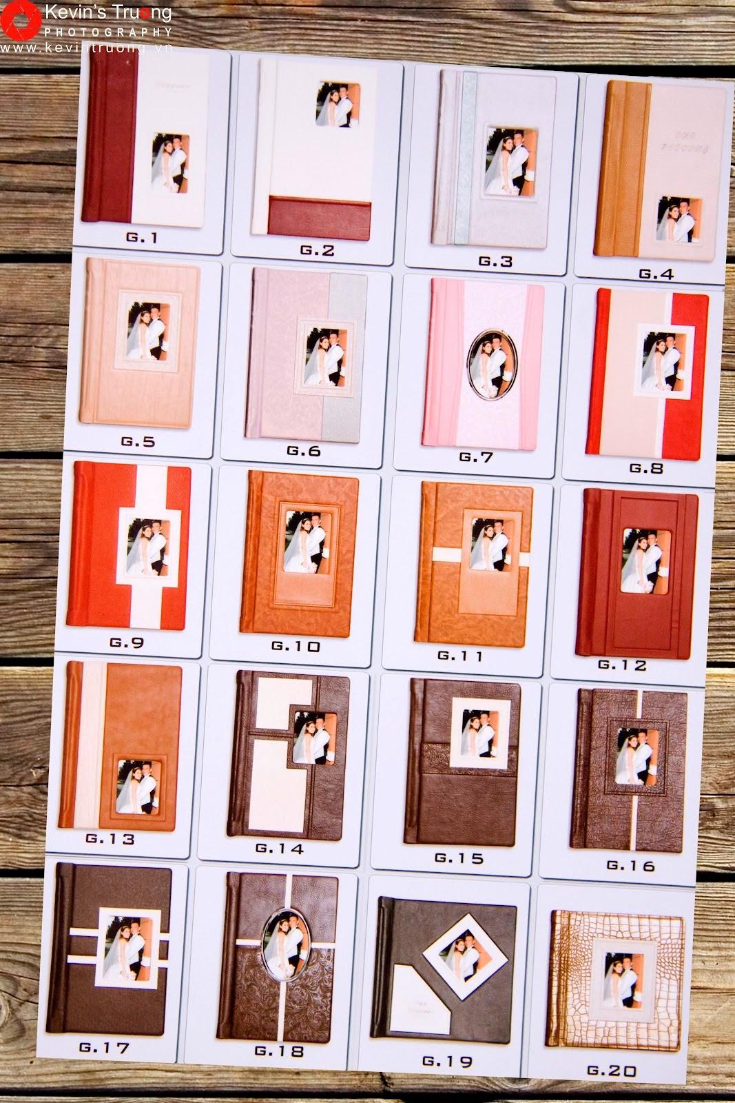 Gia Công-In Album Cát Kim Tuyến-Album 3D,Photobook,Ép gỗ các loại - 13